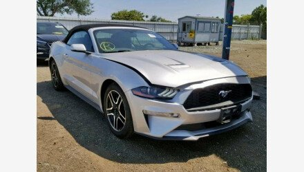 2019 Ford Mustang for sale 101176680