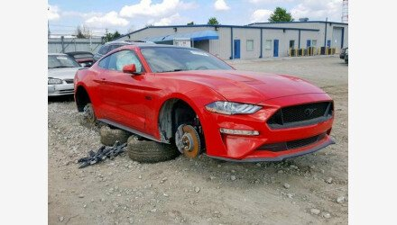 2019 Ford Mustang GT Coupe for sale 101176681