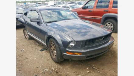 2007 Ford Mustang Coupe for sale 101176688
