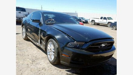 2014 Ford Mustang Coupe for sale 101176695