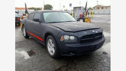 2008 Dodge Charger SE for sale 101176711