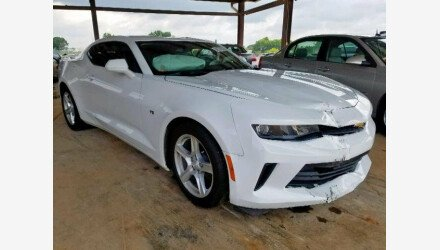 2016 Chevrolet Camaro LT Coupe for sale 101176715