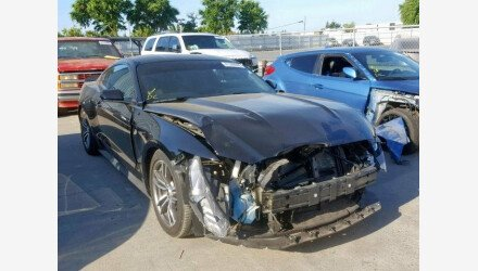 2016 Ford Mustang Coupe for sale 101176722