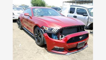 2016 Ford Mustang Coupe for sale 101176724