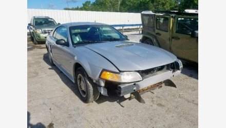2000 Ford Mustang Coupe for sale 101176726