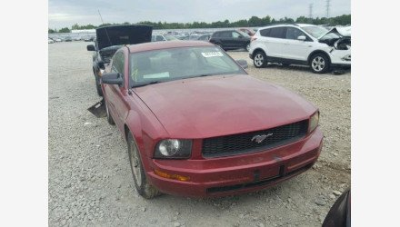 2007 Ford Mustang Coupe for sale 101176744