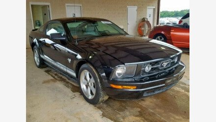 2009 Ford Mustang Coupe for sale 101176758