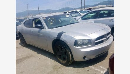2008 Dodge Charger SE for sale 101176760