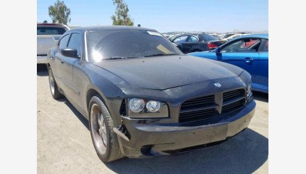 2008 Dodge Charger SE for sale 101176763