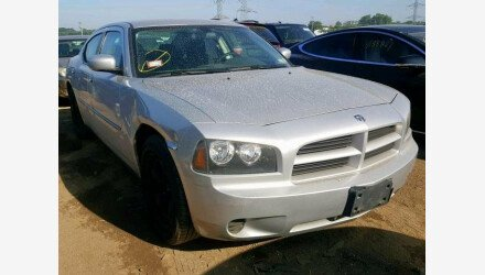 2009 Dodge Charger for sale 101176768