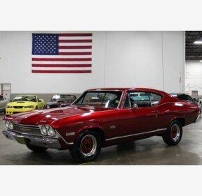 1968 Chevrolet Chevelle for sale 101176787