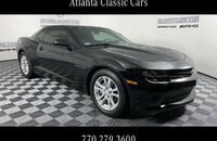 2015 Chevrolet Camaro LS Coupe for sale 101176864