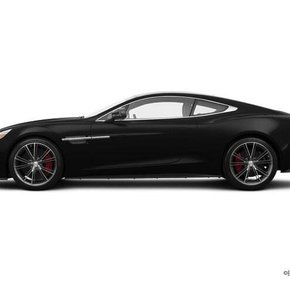 2014 Aston Martin Vanquish Coupe for sale 101176875