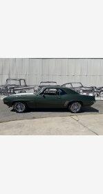 1969 Chevrolet Camaro for sale 101176877