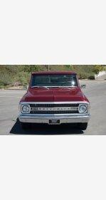 1970 Chevrolet C/K Truck for sale 101176878