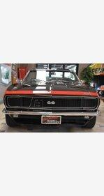 1968 Chevrolet Camaro for sale 101176886