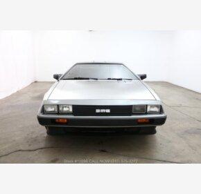 1981 DeLorean DMC-12 for sale 101176923