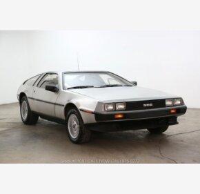 1981 DeLorean DMC-12 for sale 101176931