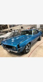 1969 Chevrolet Camaro for sale 101176953