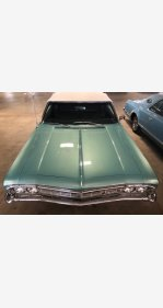 1966 Chevrolet Impala for sale 101176954