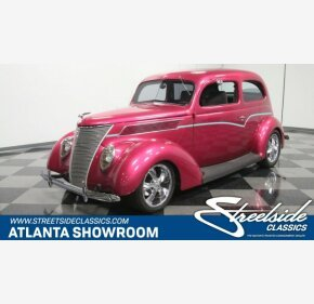 1937 Ford Other Ford Models for sale 101176976