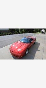 2000 Chevrolet Corvette Convertible for sale 101176993