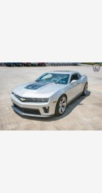 2013 Chevrolet Camaro ZL1 Coupe for sale 101176995