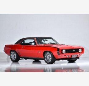1969 Chevrolet Camaro for sale 101177013