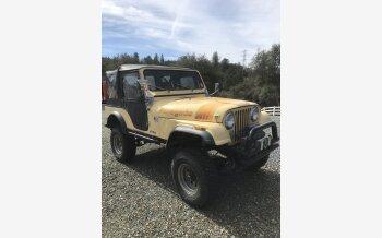1979 Jeep CJ-5 for sale 101177023