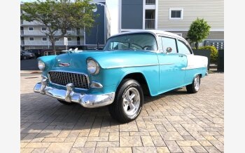 1955 Chevrolet Bel Air for sale 101177024