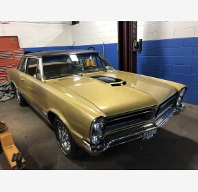 1965 Pontiac GTO for sale 101177031