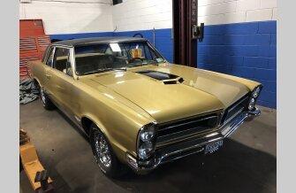 Pontiac Classics for Sale - Classics on Autotrader