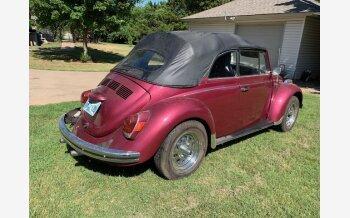 1969 Volkswagen Beetle Convertible for sale 101177033