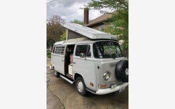 1972 Volkswagen Vans for sale 101177035