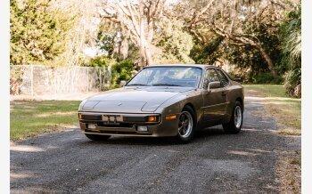 1984 Porsche 944 Coupe for sale 101177038