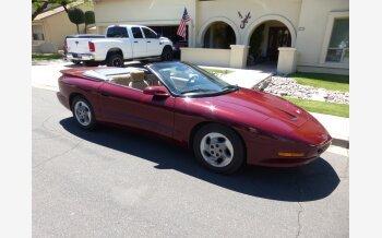 1995 Pontiac Firebird Convertible for sale 101177053