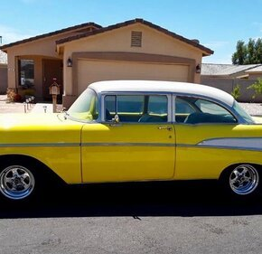 1957 Chevrolet Bel Air for sale 101177068