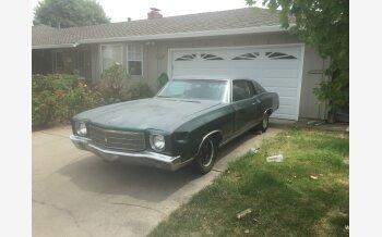 1970 Chevrolet Monte Carlo SS for sale 101177071