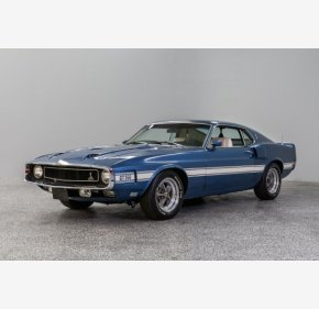 1969 Ford Mustang Shelby GT350 for sale 101177088
