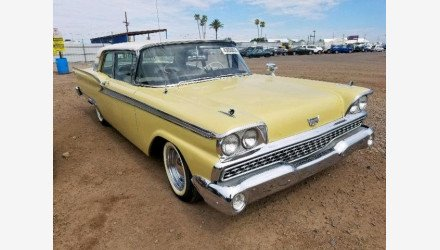 1959 Ford Galaxie for sale 101177149