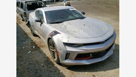 2017 Chevrolet Camaro LT Coupe for sale 101177171