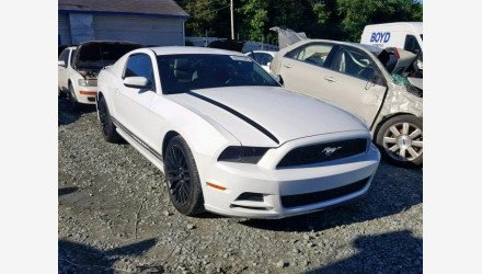 2014 Ford Mustang Coupe for sale 101177199