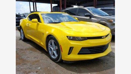 2018 Chevrolet Camaro for sale 101177238