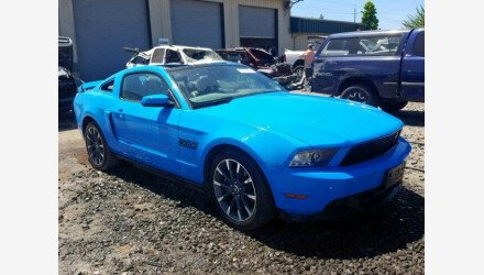 2012 Ford Mustang GT Coupe for sale 101177251
