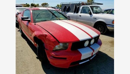 2007 Ford Mustang GT Coupe for sale 101177253