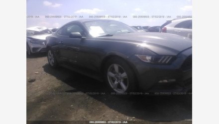 2016 Ford Mustang Coupe for sale 101177281