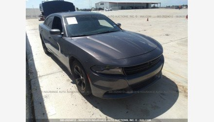 2015 Dodge Charger SXT for sale 101177287
