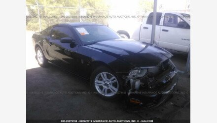 2013 Ford Mustang Coupe for sale 101177332