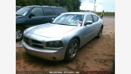 2008 Dodge Charger R/T for sale 101177340