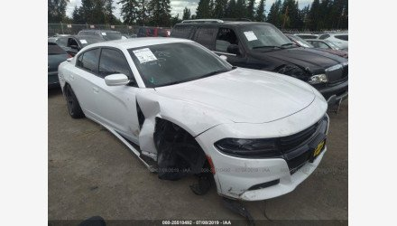 2015 Dodge Charger SXT for sale 101177352